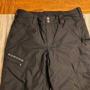 Mens Burton DryRide Snowboard Pants